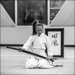 Découverte du Iaido du 12 février 2018