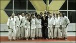 Découverte du Jiu Jitsu Brésilien du 07 mars 2016